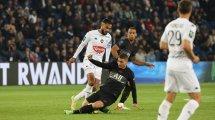 Ligue 1   El PSG remonta y derrota al Angers
