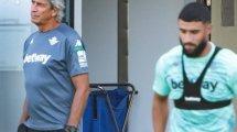 El Real Betis no pierde de vista a Dorukhan Toköz