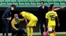El Villarreal escoge al recambio de Vicente Iborra
