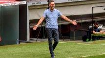 Tres nuevos positivos en Segunda División