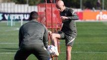 Atlético de Madrid | Nuevo adiós para Víctor Mollejo