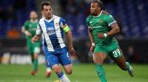 Un nuevo jugador español se va a Australia