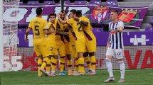 FC Barcelona | 16 jugadores en la rampa de salida