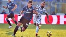 Inter de Milán | La irregularidad que lastra a Arturo Vidal