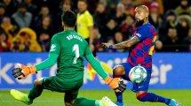 FC Barcelona | Ramón Planes confirma la salida de Arturo Vidal y el interés en Eric García