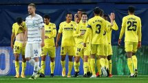 Europa League | Gerard Moreno tramita el pase del Villarreal a cuartos