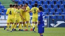El Villarreal anuncia una salida