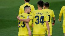 ¡Ya conocemos los onces del Villarreal-RB Salzburgo!