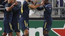 Europa League | El Villarreal se queda a medias en Israel