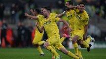 El Villarreal cede un jugador al Girona