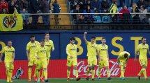 El Villarreal prepara un movimiento por Pep Chavarría