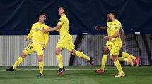 La renovación que desea cerrar el Villarreal