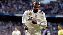 Real Madrid | Las 3 propuestas rechazadas por Vinicius Junior