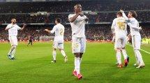 El Real Madrid ha rechazado 85 M€ por Vinícius Junior