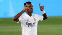 Real Madrid   La decisión de Carlo Ancelotti con Vinícius