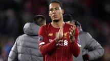 Liverpool | El firme compromiso de Virgil van Dijk