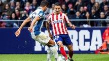 El Getafe confirma la cesión de Vitolo