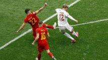 Eurocopa   Kasper Dolberg impulsa a Dinamarca a cuartos de final