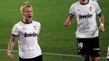 Valencia | ¿Se acerca el adiós de Daniel Wass?