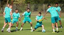 El Werder Bremen tiene nuevo fichaje