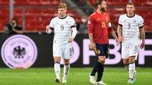 Liga de Naciones | España empata sobre la bocina en Alemania