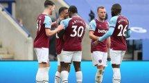 El nuevo objetivo del West Ham para la defensa