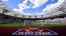 El West Ham tiene un nuevo portero en el punto de mira