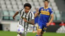 La Juventus ya estudia una venta de 30 M€