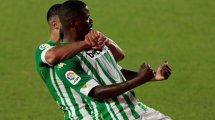 Real Betis   La oferta que ha rechazado William Carvalho