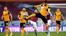 El Wolverhampton busca una rebaja por Willian José
