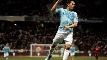 Wissam Ben Yedder, la apuesta de 40 M€ que ya rentabiliza el Mónaco