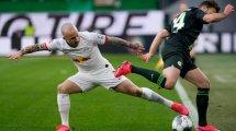 Bundesliga | Combate nulo entre Wolfsburgo y RB Leipzig