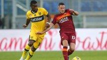 El Parma pagará 7,5 M€ por un fichaje