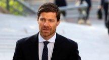 Crece la competencia para Xabi Alonso en el Borussia M'gladbach