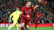 Xherdan Shaqiri se plantea abandonar el Liverpool