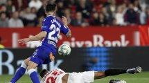 El Deportivo Alavés quiere blindar a una de sus piezas