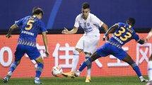 Stephan El Shaarawy regresa a la AS Roma