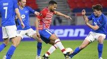 Europa League | Roberto Soldado sella el billete del Granada para cuartos