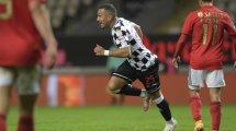 Granada y Real Betis siguen al mismo talento