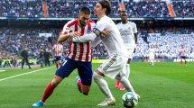 El Atlético de Madrid define su plan con Yannick Carrasco