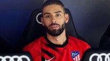 Yannick Ferreira Carrasco, la gran incógnita del Atlético de Madrid