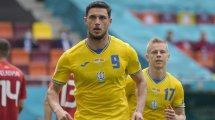 Roman Yaremchuk, otra alternativa para el ataque del AC Milan