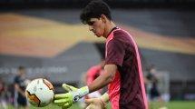 El Sevilla confirma el fichaje de Yassine Bounou