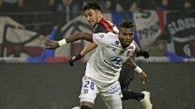El Olympique de Lyon cede un jugador al Elche