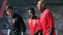 El fichaje que el Benfica negó al FC Barcelona
