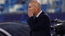 Jovic, Odegaard, Ramos... Zinedine Zidane repasa la actualidad del Real Madrid
