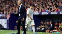 Real Madrid | Zinedine Zidane encuentra su Tridente