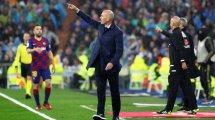 Las 7 dudas que debe despejar el Real Madrid