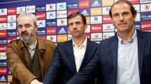 El Real Oviedo refuerza su delantera