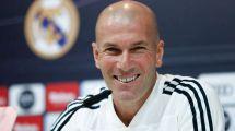 Zidane confirma el retorno de Hazard y alude a la sanción del Manchester City